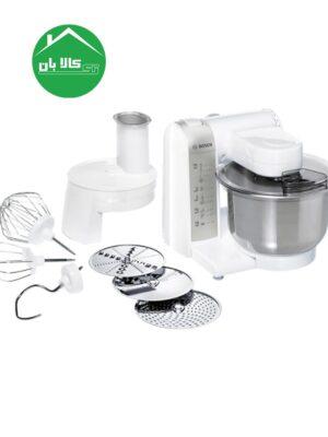 ماشین آشپزخانه بوش مدل MUM48W1