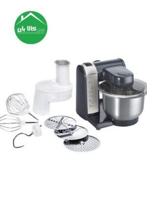 ماشین آشپزخانه بوش مدل MUM46A1GB